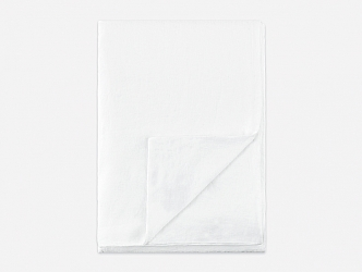Langø - Regular sheet, white