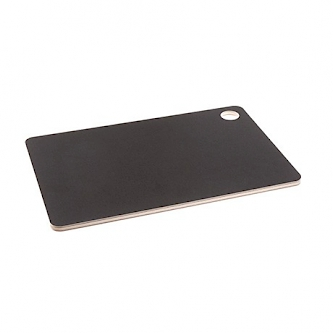 Langø - Black Chopping Board
