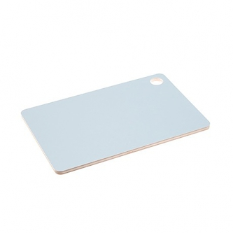 Langø - Light blue chopping board