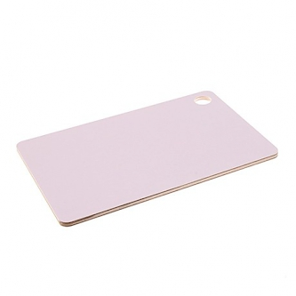 Langø - Baby pink chopping board