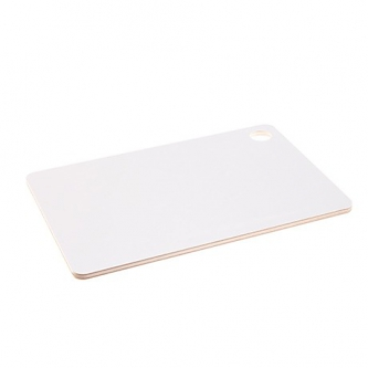 Langø - Light grey chopping board